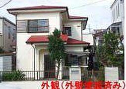 [一戸建] 東京都足立区鹿浜2丁目 の賃貸【/】の外観