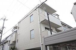 クオリティ武庫之荘[2階]の外観