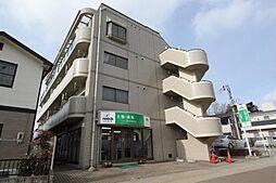 第2サンハイツ台原[2階]の外観