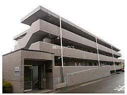 埼玉県上尾市五番町の賃貸マンションの外観