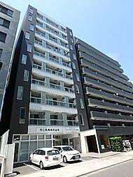 アーバンパーク新横浜[0801号室]の外観