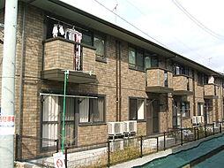 津福駅 4.3万円
