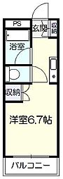 大岡駅 3.2万円