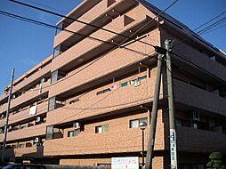 ライオンズマンション津田沼第2[3階]の外観