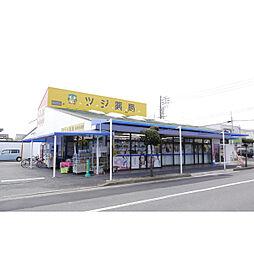 [テラスハウス] 愛知県清須市東須ケ口 の賃貸【/】の外観