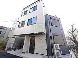 都営新宿線 曙橋駅 徒歩3分の賃貸マンション