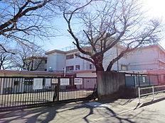 小平市立花小金井小学校まで517m、小平市立花小金井小学校まで徒歩約7分。