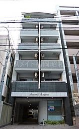 メヌエット舞鶴[3階]の外観