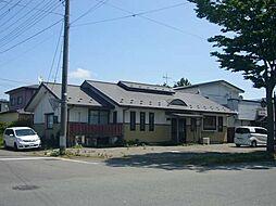 五城目貸店舗(旧居酒屋)