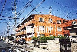 第2グリーンマンションハットリ[2階]の外観
