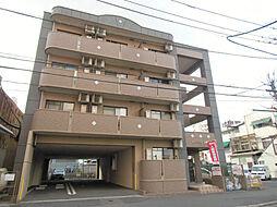 ホワイトバレ-八幡駅前[4階]の外観