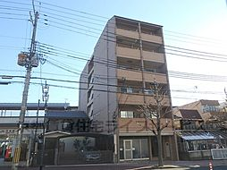 PAL西円町[205号室]の外観
