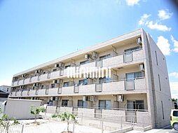 コモンガル小垣江[2階]の外観