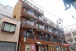 GROOVE桜ノ宮[4階]の外観