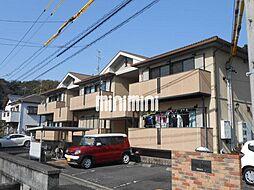 CREA OHIWA[2階]の外観