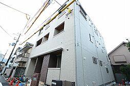 D-room甲子園[2階]の外観
