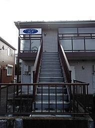 アーバンオアシスK&Y[1階]の外観