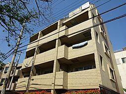 ブルーム江坂[3階]の外観