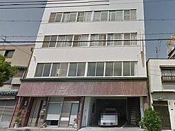 ゴッホビルII[1階]の外観