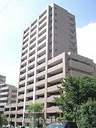 愛知県名古屋市東区矢田南1丁目の賃貸マンションの外観