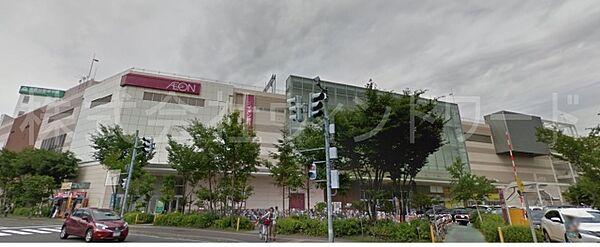 イオン札幌桑園ショッピングセンター 962m