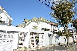 [一戸建] 兵庫県神戸市須磨区東白川台4丁目 の賃貸【/】の外観