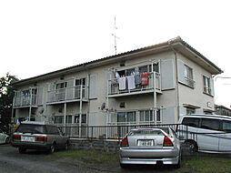 エトワール鶴川[101号室]の外観