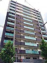 ミラージュパレス南堀江[12階]の外観