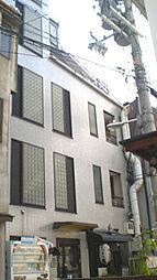 イレブンハイツ[4階]の外観