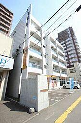 パワービル円山[4階]の外観