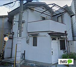 Osaka Metro谷町線 大日駅 徒歩16分の賃貸テラスハウス