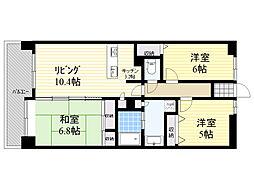 別府駅 11.0万円