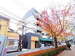 レスピール富士見台[2階]の外観