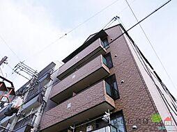 プラタIII[4階]の外観