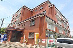 パークサイド筑紫通り(シャトレとくなが)[2階]の外観