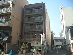 LE VERRE Marunouchi(旧第2餅喜ビル)[4階]の外観