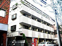 埼玉県さいたま市大宮区下町2丁目の賃貸マンションの外観