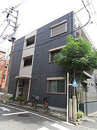 京急本線 立会川駅 徒歩3分の賃貸マンション
