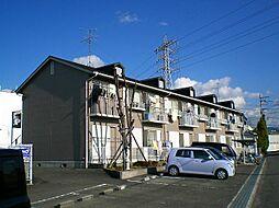 サニーコート泉佐野[A102号室]の外観