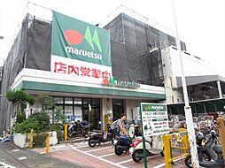 アンジュ新百合ケ丘[4階]の外観