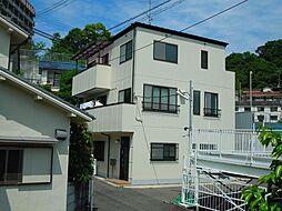 メゾン永井[3階]の外観