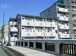 ジョイフル大川筋[3階]の外観