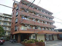 第3ニシキマンション[306号室]の外観