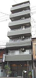SAM SQUARE四条大宮[4階]の外観