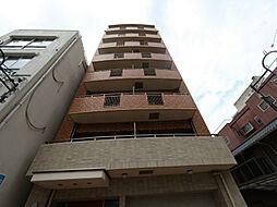 愛知県名古屋市中区大須1の賃貸マンションの外観