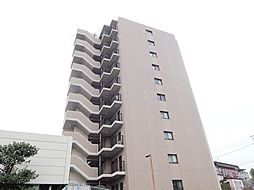 メゾンイソップ新松戸[6階]の外観