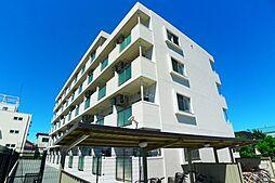 エルパライソ[2階]の外観