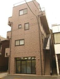 東京都文京区大塚5丁目の賃貸マンションの外観