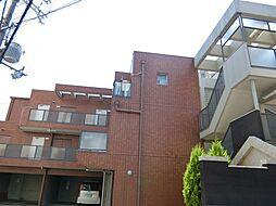 レジデンス茨木[2階]の外観