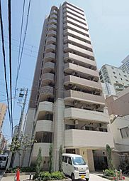 ラナップスクエア大阪城西[6階]の外観